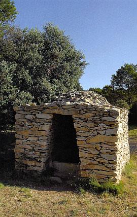 la piedra seca un recorrido por el mundo all donde la sencilla piedra hace paisaje saber hacer