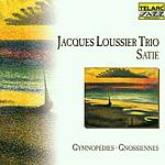 Gymnopédies - Gnossiennes (Erik Satie, Jacques Loussier)
