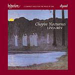 Nocturnos (CD) (Fryederych Chopin)