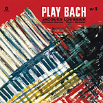 <b>Play Bach (Vol_1)</b>