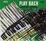 <b>Play Bach (Vol_2)</b>