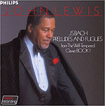<b>Preludes and Fugues From the Well-Tempered Clavier (Vol I)</b>