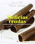 180 Delicias Crudas (David Coté y Mathieu Gallant)