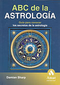 ABC de la Astrología (Damian Sharp)