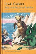 Alicia en el País de las Maravillas (Edición Tapa Dura Bolsillo) (Lewis Carroll)