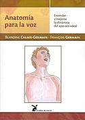 Anatomía para la Voz (Blandine Calais-Germain, François Germain)