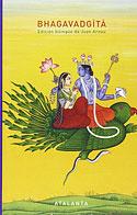 Bhagavadgita (Viasa (sabio mítico), Juan Arnau)