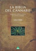 La Biblia del Cannabis (Chema Ferrer)