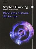 Brevísima Historia del Tiempo (Tapa Dura) (Stephen Hawking)