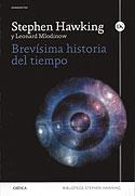 Brevísima Historia del Tiempo (Tapa Blanda) (Stephen Hawking)