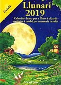 Llunari 2019 (Michel Gros)
