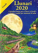 Llunari 2020 (Michel Gros)