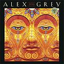 Calendario Alex Grey 2016 (Alex Grey)