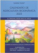 Calendario de Agricultura Biodinámica 2018 (Maria Thun, Matthias K. Thun)