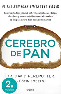 Cerebro de Pan (Edición Bolsillo) (David Perlmutter)