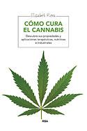 Cómo Cura el Cannabis (Elisabet Riera)