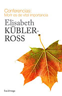 Conferencias (Elisabeth Kübler-Ross)