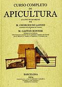 Curso Completo de Apicultura (Georges Layens, Gaston Bonnier )