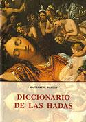 Diccionario de las Hadas (Rústica) (Katharine Briggs)