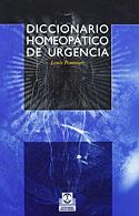 Diccionario Homeopático de Urgencia (Louis Pommier)