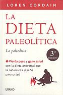 La Dieta Paleolítica (Loren Cordain)