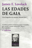 Las Edades de Gaia (James Lovelock)