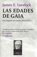 Las Edades de Gaia (James Lovelock)