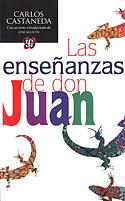 Las Enseñanzas de Don Juan (Carlos Castaneda)