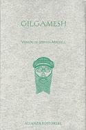 Gilgamesh (Versión de Stephen Mitchell) (Tapa Dura) (Clásico mesopotámico, Stephen Mitchell)