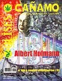 Especial 100 Aniversario Albert Hofmann (Varios Autores)