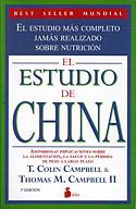 El Estudio de China (T. Collin Campbell & T.M Campbell)
