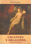 Gigantes y Dragones (Édouard Brasey)