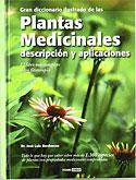 Gran Diccionario Ilustrado de las Plantas Medicinales (Josep Lluís Berdonces Serra)