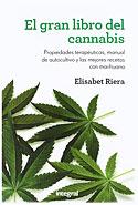 El Gran Libro del Cannabis (Elisabet Riera)