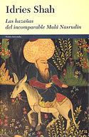 Las Hazañas del Incomparable Mulá Nasrudín (Idries Shah)