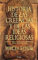 Historia de las Creencias y las Ideas Religiosas (Vol IV) (Mircea Eliade, Varios Autores)