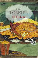 El Hobbit (Tapa Dura) (J.R.R. Tolkien)