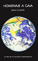 Homenaje a Gaia (James Lovelock)