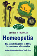 Homeopatía (George Vithoulkas)