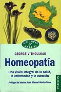 Homeopatía (George Vithoulkas)