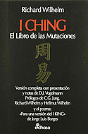 I Ching (Tapa Dura) (Clásico chino, Richard Wilhelm)