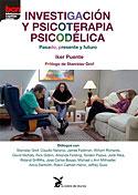 Investigación y Psicoterapia Psicodélica (Iker Puente)