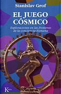 El Juego Cósmico (Stanislav Grof)