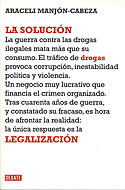 La Solución (Araceli Manjón-Cabeza)