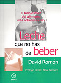 Leche que no Has de Beber (David Román)