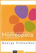 Las Leyes y Principios de la Homeopatía en su Aplicación Práctica (George Vithoulkas)