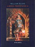 Libros Proféticos (Volumen 2) (William Blake)