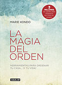 La Magia del Orden (Marie Kondo)