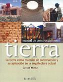 Manual de Construcción con Tierra (Gernot Minke)