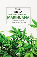 Manual de Cultivo de la Marihuana (Elisabet Riera)